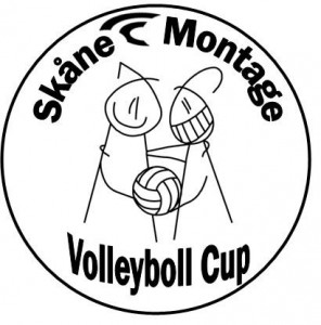 Skånemontage Volley Cup